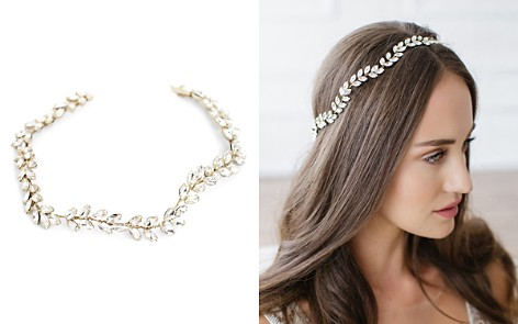Brides and Hairpins Alegra Halo Headpiece - Bloomingdale's_2