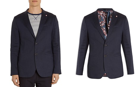 Ted Baker Bluechi Regular Fit Sport Coat - Bloomingdale's_2