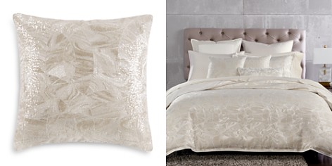 """Hudson Park Collection Marbled Deco Decorative Pillow, 18"""" x 18"""" - 100% Exclusive - Bloomingdale's_2"""