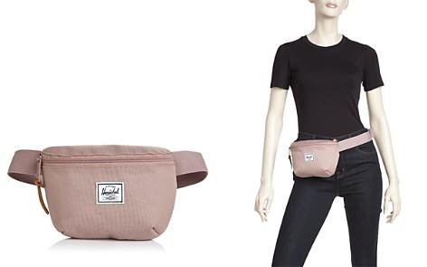 Herschel Supply Co. Fourteen Medium Fabric Belt Bag - Bloomingdale's_2