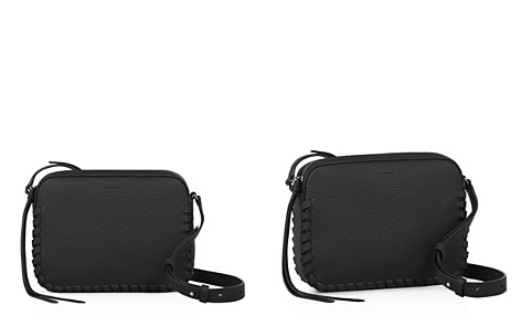 ALLSAINTS Kepi Mini Nubuck Crossbody - Bloomingdale's_2