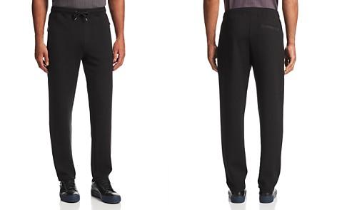 Emporio Armani Drawstring Sweatpants - Bloomingdale's_2