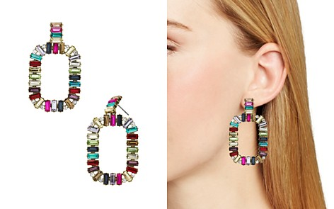 BAUBLEBAR Gena Baguette Drop Earrings - Bloomingdale's_2