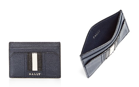 Bally Thar Leather Card Case - Bloomingdale's_2
