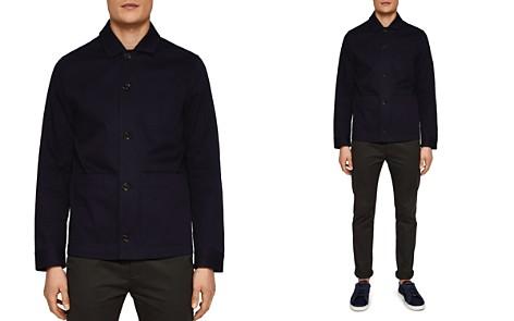 Ted Baker Grapes Workwear Jacket - Bloomingdale's_2