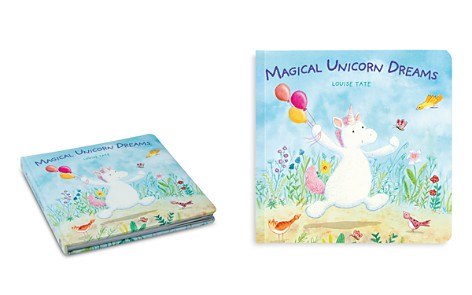 Jellycat Magical Unicorn Dreams Book - Ages 0+ - Bloomingdale's_2