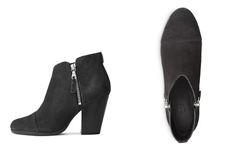 rag & bone Women's Margot Pointed-Toe Suede High-Heel Booties - Bloomingdale's_2