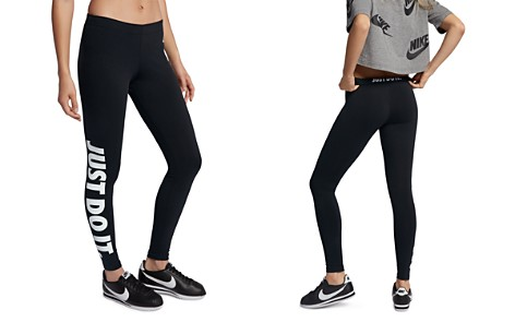 Nike Leg-A-See Leggings - Bloomingdale's_2