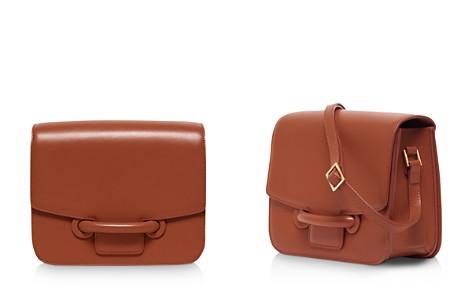 VASIC City Medium Leather Shoulder Bag - Bloomingdale's_2