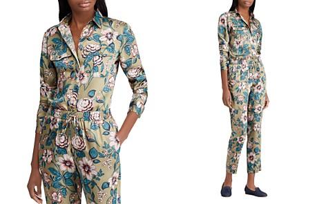 Lauren Ralph Lauren Floral Twill Shirt - Bloomingdale's_2