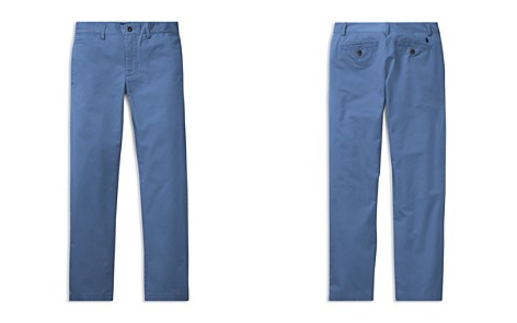 Polo Ralph Lauren Boys' Cotton Twill Chino Pants - Big Kid - Bloomingdale's_2