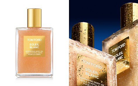 Tom Ford Soleil Blanc Shimmering Body Oil - Bloomingdale's_2