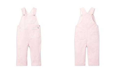 Ralph Lauren Girls' Corduroy Overalls - Baby - Bloomingdale's_2