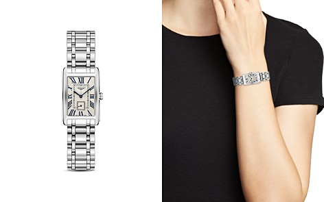 Longines DolceVita Watch, 20.5mm x 32mm - Bloomingdale's_2