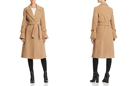 Joie Hersilia Belted Trench Coat - Bloomingdale's_2
