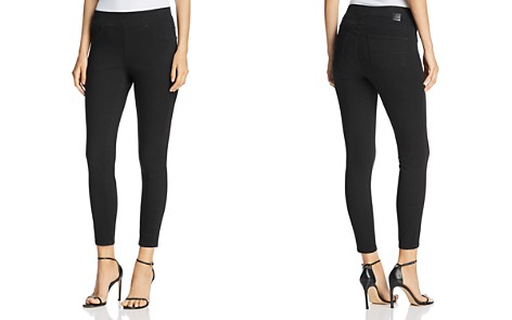 JAG Jeans Marla Denim Leggings - Bloomingdale's_2