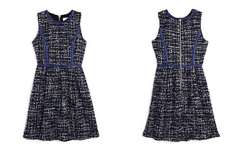 US Angels Girls' Tweed Dress - Big Kid - Bloomingdale's_2