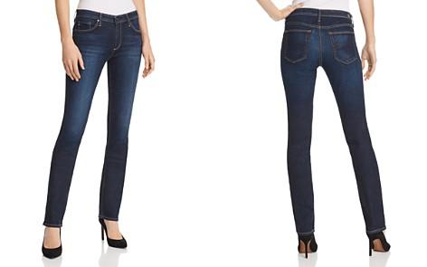 AG Harper Straight Jeans in Smitten - Bloomingdale's_2