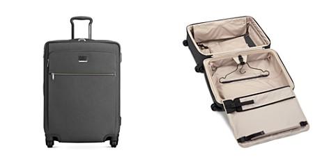 Tumi Larkin Jess Short Trip Expandable 4-Wheel Packing Case - Bloomingdale's_2