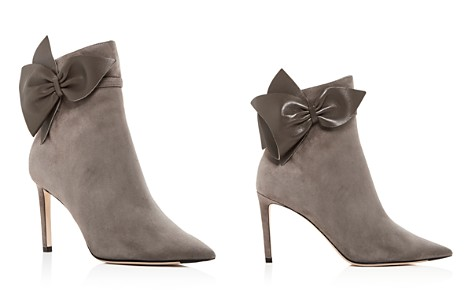 Jimmy Choo Women's Kassidy 85 Pointed Toe High-Heel Booties - Bloomingdale's_2