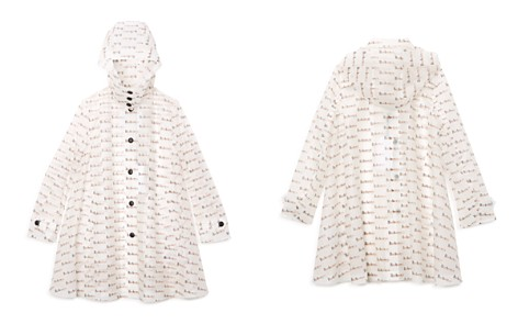Burberry Girls' Penelope Rain Coat - Little Kid, Big Kid - Bloomingdale's_2