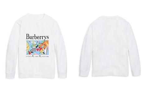 Burberry Unisex Patchwork Graphic Shirt - Little Kid, Big Kid - Bloomingdale's_2