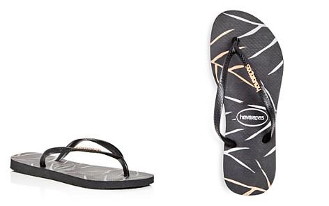 havaianas Women's Slim Flip-Flops - Bloomingdale's_2