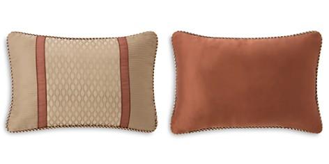 "Waterford Jonet Decorative Pillow, 12"" x 18"" - Bloomingdale's_2"