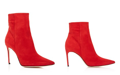 Brian Atwood Women's Vida Suede High-Heel Booties - Bloomingdale's_2