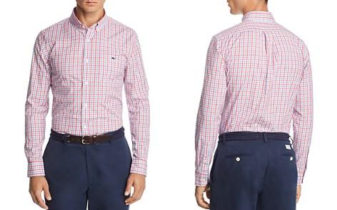Vineyard Vines Tucker Plaid Slim Fit Button-Down Shirt - Bloomingdale's_2