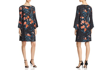 Lafayette 148 New York Paloma Floral-Print Dress - 100% Exclusive - Bloomingdale's_2