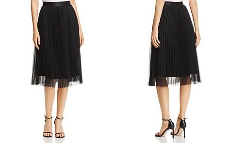 Kobi Halperin Tess Pleated Tulle Skirt - Bloomingdale's_2