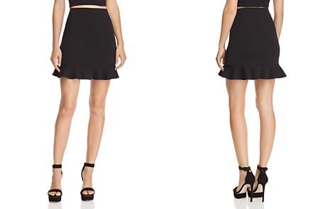 Sunset + Spring Ruffle-Hem Skirt - 100% Exclusive - Bloomingdale's_2