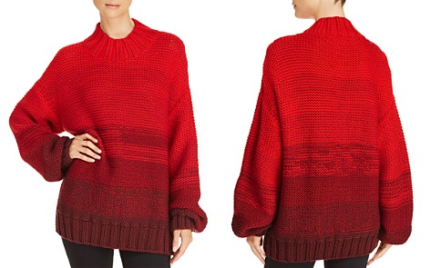 Elizabeth and James Reve Dégradé Merino-Wool Sweater - Bloomingdale's_2