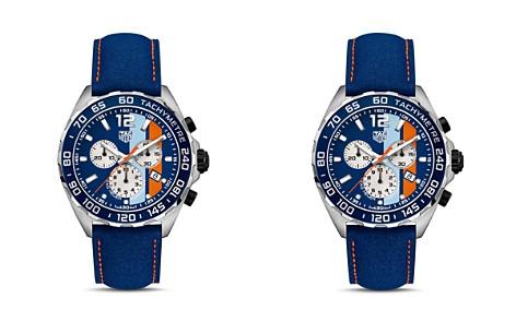 TAG Heuer Formula 1 Watch, 43mm - Bloomingdale's_2