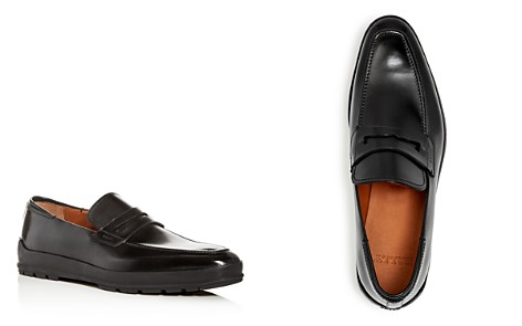 Bally Men's Relon Leather Penny Loafer Drivers - Bloomingdale's_2