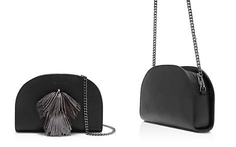 Ted Baker Maaryy Medium Leather Shoulder Bag - Bloomingdale's_2