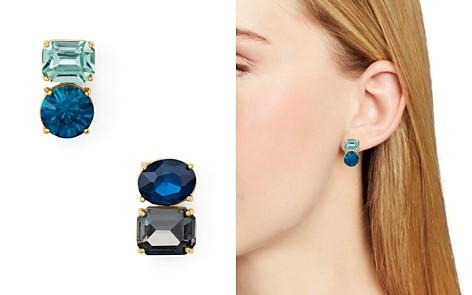 kate spade new york Multicolor Double Drop Earrings - Bloomingdale's_2