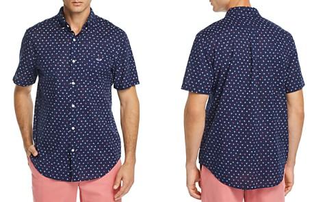 Vineyard Vines Dock Street Printed Short-Sleeve Slim Fit Button-Down Shirt - Bloomingdale's_2
