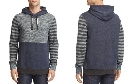 Scotch & Soda Color-Block Hooded Sweatshirt - Bloomingdale's_2