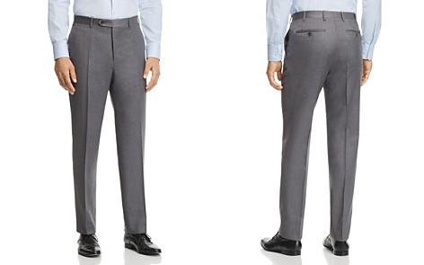 Canali Classic Fit Dress Pants - Bloomingdale's_2