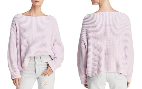 FRENCH CONNECTION Millie Mozart Chunky Knit Sweater - Bloomingdale's_2