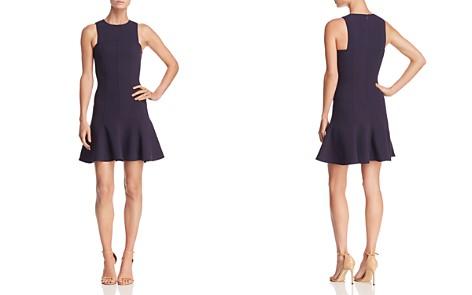 LIKELY Cordelia Ruffled Hem Mini Dress - Bloomingdale's_2