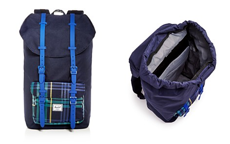 Herschel Supply Co. Classic Little America Backpack - 100% Exclusive - Bloomingdale's_2