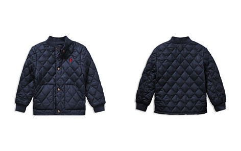 Polo Ralph Lauren Boys' Quilted Jacket - Little Kid - Bloomingdale's_2