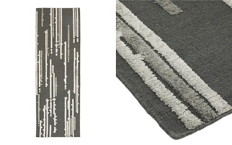 """Solo Rugs Flatweave Arla Hand-Knotted Area Rug, 2'9"""" x 9'6"""" - Bloomingdale's_2"""