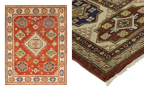 """Solo Rugs Kazak Socrates Hand-Knotted Area Rug, 8'10"""" x 11'7"""" - Bloomingdale's_2"""