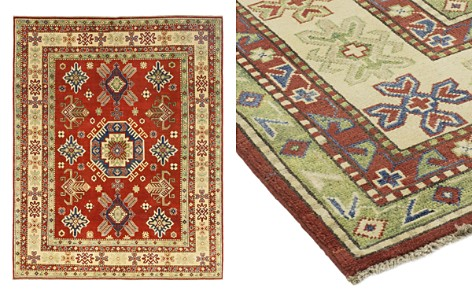 """Solo Rugs Kazak Gole Hand-Knotted Area Rug, 8'2"""" x 10'1"""" - Bloomingdale's_2"""
