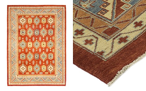 """Solo Rugs Kazak Ishan Hand-Knotted Area Rug, 8'10"""" x 11'10"""" - Bloomingdale's_2"""