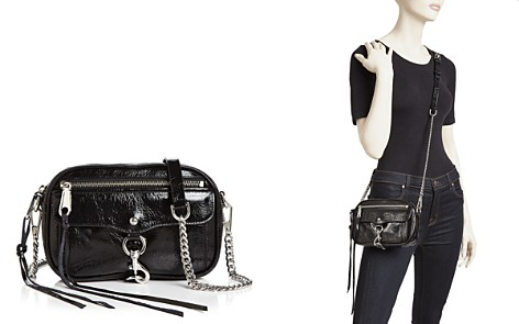 Rebecca Minkoff Blythe Small Leather Crossbody - Bloomingdale's_2